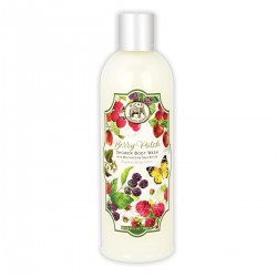 Berry Patch Shower Body Wash
