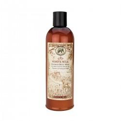 Goat's Milk Shower Body Wash
