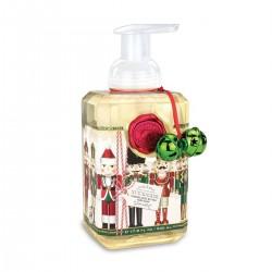 Nutcracker Foaming Soap