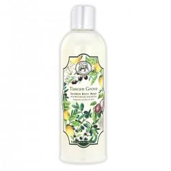 Tuscan Grove Shower Body Wash
