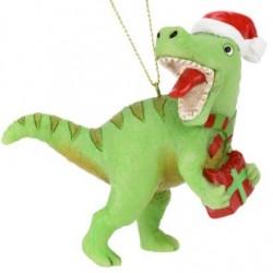 Xmas Rex™ Christmas T-Rex Dinosaur Ornament