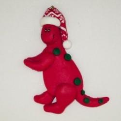 T-Rex (Red)