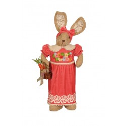Mrs. Coral Bunny