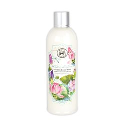 Water Lilies Shower Body Wash