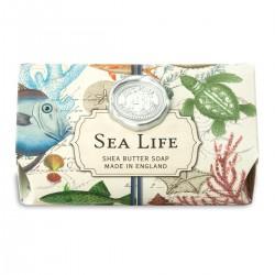 Sea Life Large Bath Soap Bar