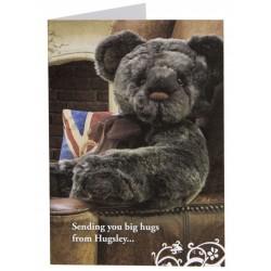 Gift Card Hugsley
