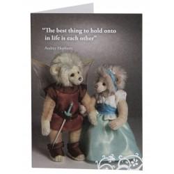 Gift Card Thumbelina