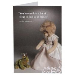 Gift Card Princess