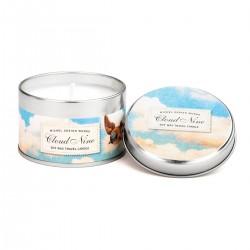 Cloud Nine Travel Candle