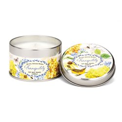 Tranquility Travel Candle