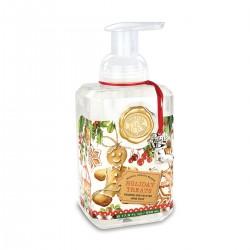 Holiday Treats Foaming Hand Soap