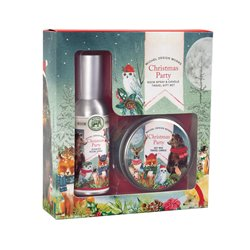 Christmas Party Gift Set