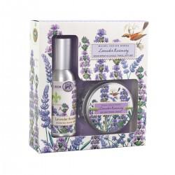 Lavender Rosemary Gift Set