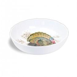 Harvest Melamine Bistro Bowl