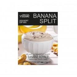 Banana Split Dessert Dip