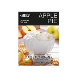 Apple Pie Dessert Dip