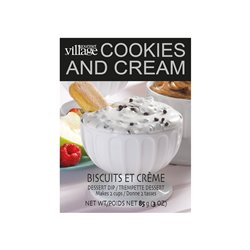 Cookies & Cream Dessert Dip