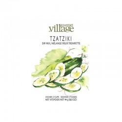 Tzatziki Chilled Dip