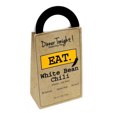 White Bean Chili Seasoning