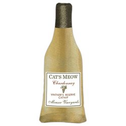 Wine Me Up Catnip Cat's Meow