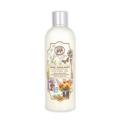 Country Life Shower Body Wash