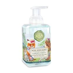Garden Party Foaming Soap