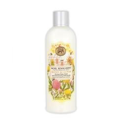 Honey & Clover Shower Body Wash