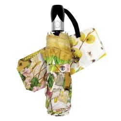 Honey & Clover Travel Umbrella