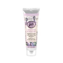 Lavender Rosemary Hand Cream 1oz