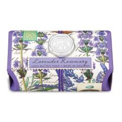Lavender Rosemary Lg Bath Soap