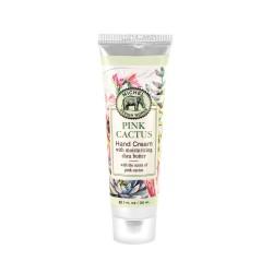 Pink Cactus Hand Cream 1oz