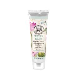 Water Lilies Hand Cream 1oz