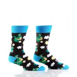 Men's Crew Socks Summer Crocs