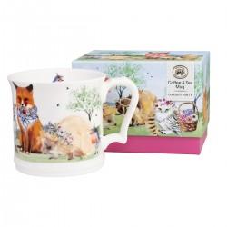 Garden Party Coffee & Tea Mug
