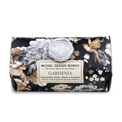 Gardenia Large Bath Soap Bar
