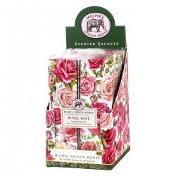 Royal Rose Scented Sachet