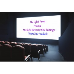 Moonlight Movies & Wine Tastings Tickets