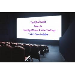 Moonlight Movies & Wine Tastings Tickets