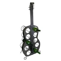 39 x 16 x 9 Large Guitar Bottle Holder