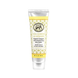 Tea Leaves & Ginger Hand Cream 1oz