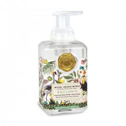 Wild Lemon Foaming Soap