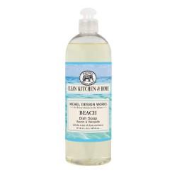 Beach Dish Soap