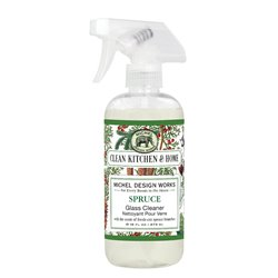 Spruce Glass Cleaner