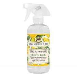 Lemon Basil Multi Surface Cleaner