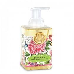 Peony Foaming Hand Soap