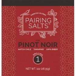Pinot Noir1 Meal Starters