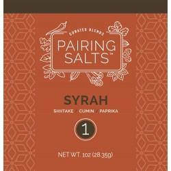 Syrah1 Meal Starters