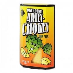 Okey-Dokey Artey-Chokey Dip Mix