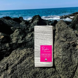 Raaka Chocolate Pink Sea Salt