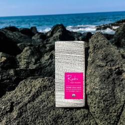 Raaka Chocolate Pink Sea Salt